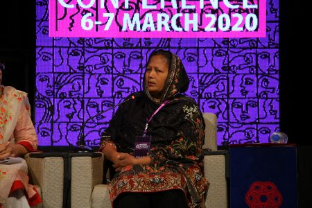Day-2, 1st Women Conference 2020 Hosted By Arts Council Karachi (42)