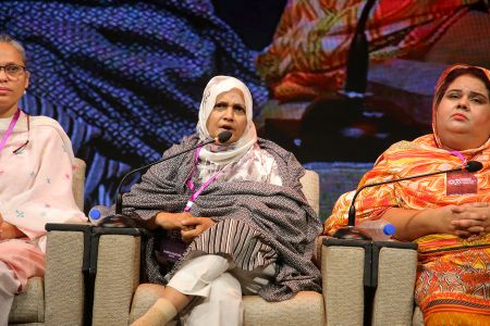 Day-2, 1st Women Conference 2020 Hosted By Arts Council Karachi (43)
