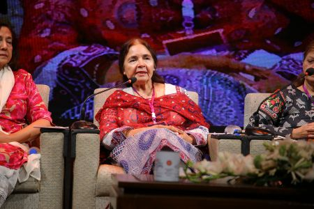 Day-2, 1st Women Conference 2020 Hosted By Arts Council Karachi (46)