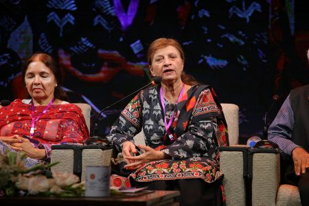 Day-2, 1st Women Conference 2020 Hosted By Arts Council Karachi (48)