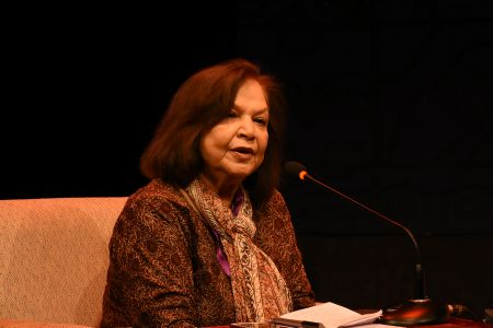 Day-2, 1st Women Conference 2020 Hosted By Arts Council Karachi (4)