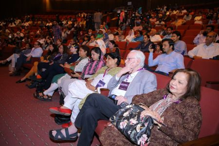 Day-2, 1st Women Conference 2020 Hosted By Arts Council Karachi (53)