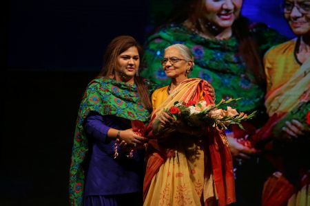 Day-2, 1st Women Conference 2020 Hosted By Arts Council Karachi (58)