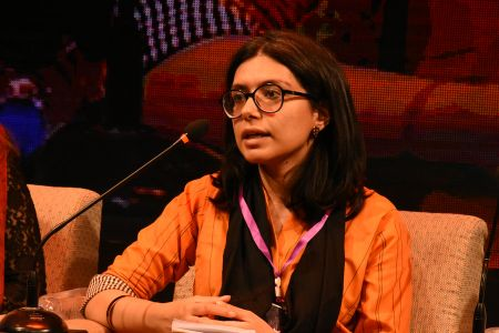 Day-2, 1st Women Conference 2020 Hosted By Arts Council Karachi (6)