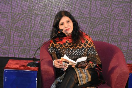 Day-2, MUSHAIRA, 1st Women Conference 2020 Hosted By Arts Council Karachi (2)