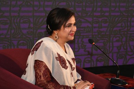 Day-2, MUSHAIRA, 1st Women Conference 2020 Hosted By Arts Council Karachi (3)