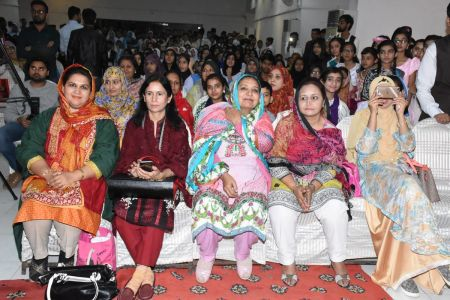 Declamation Competitions District East, Karachi Youth Festival 2017-18 (2)