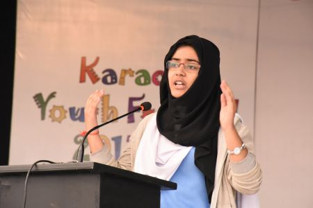 Declamation Competitions District East, Karachi Youth Festival 2017-18 (3)