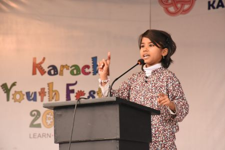 Declamation Competitions District East, Karachi Youth Festival 2017-18 (5)