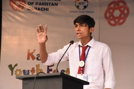 Declamation Competitions District East, Karachi Youth Festival 2017-18 (8)