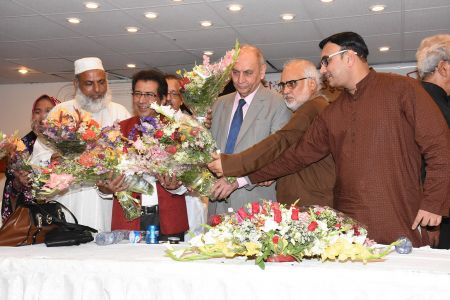 Dinner For Participants Of Aalmi Mushaira  (12)