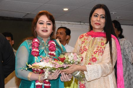 Dinner For Participants Of Aalmi Mushaira  (16)