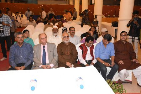 Dinner For Participants Of Aalmi Mushaira  (23)