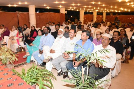 Dinner For Participants Of Aalmi Mushaira  (2)