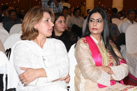 Dinner For Participants Of Aalmi Mushaira  (31)