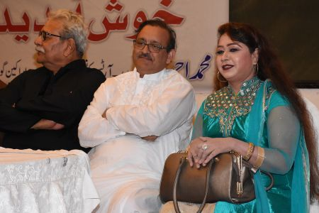 Dinner For Participants Of Aalmi Mushaira  (33)