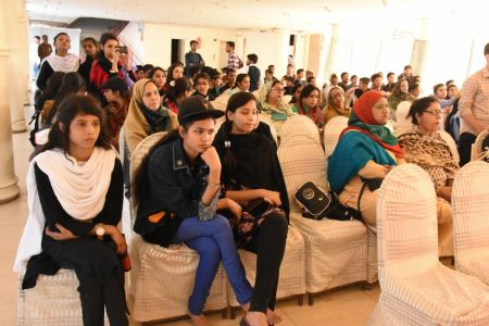 District Central -Theater Compeitions Of Karachi Youth Festival 2017-18 At Arts Council Karachi (6)