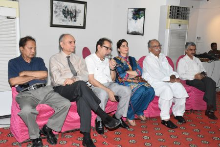Dr. Aslam Farukhi Condolence (5)