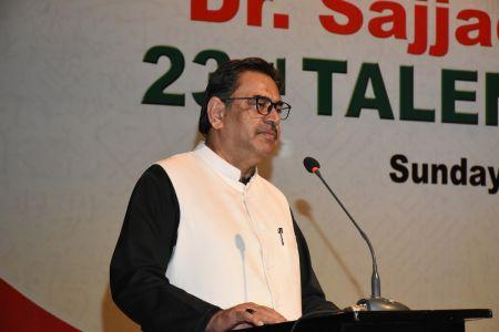 Dr. Sajjad Ahmed Khan Talent Awards, 23rd Annual Awards At Arts Council Karachi  (13)