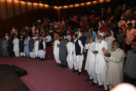 Dr. Sajjad Ahmed Khan Talent Awards, 23rd Annual Awards At Arts Council Karachi  (14)