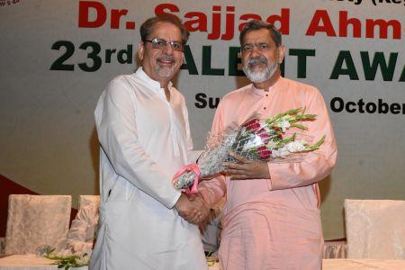 Dr. Sajjad Ahmed Khan Talent Awards, 23rd Annual Awards At Arts Council Karachi  (1)