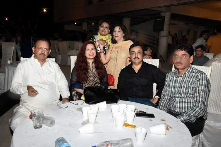 Eid Milan & Mango Party For Members Of Arts Council Karachi (63)