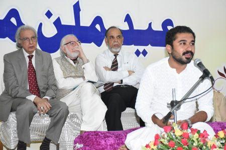 Eid Milan Mushaira Arts Council (11)