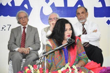 Eid Milan Mushaira Arts Council (14)