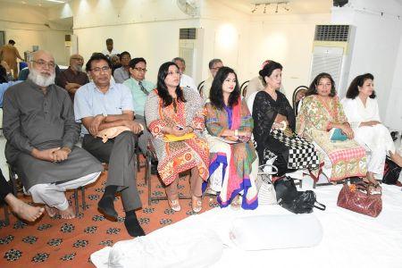 Eid Milan Mushaira Arts Council (19)