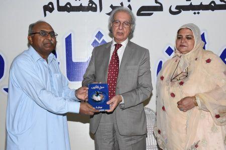 Eid Milan Mushaira Arts Council (1)