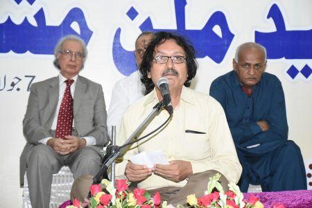 Eid Milan Mushaira Arts Council (21)