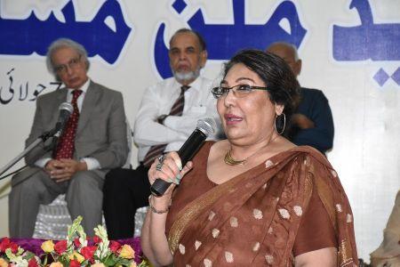 Eid Milan Mushaira Arts Council (25)