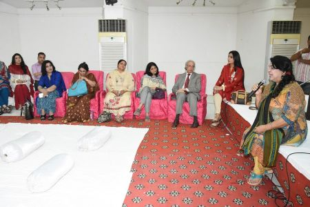 Eid Milan Mushaira Arts Council (7)