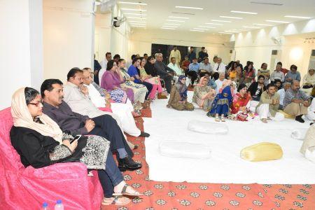 Eid Milan Mushaira Arts Council (8)