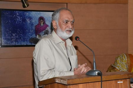 Evening With Poet Hasan Fatehpuri (17)