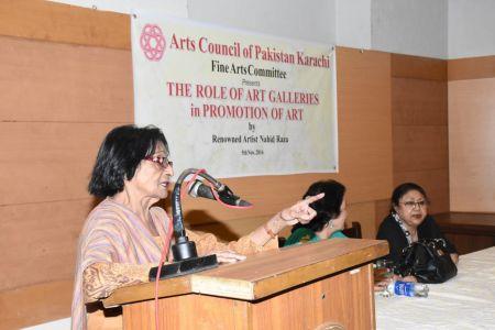 Fine Art Lecture (5)