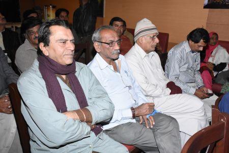 Firdos Haider Condolence (23)