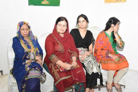 Ghazal Night With Shoaib Najmi And Kashia Kaif By Youth Committee Arts Council Of Pakistan Karachi (16)