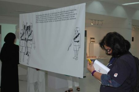Goethe Institute Exhibition (5)
