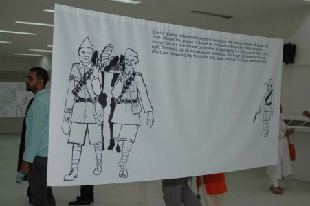 Goethe Institute Exhibition (7)