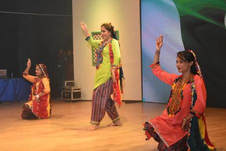 Independence Day 2019 Celebrations At Arts Council Of Pakistan Karachi (15)