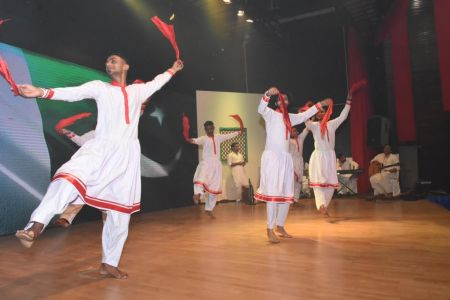 Independence Day 2019 Celebrations At Arts Council Of Pakistan Karachi (17)