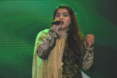 Independence Day 2019 Celebrations At Arts Council Of Pakistan Karachi (18)