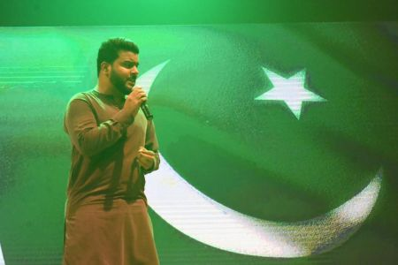 Independence Day 2019 Celebrations At Arts Council Of Pakistan Karachi (23)