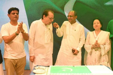 Independence Day 2019 Celebrations At Arts Council Of Pakistan Karachi (25)