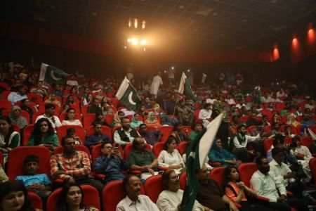 Independence Day 2019 Celebrations At Arts Council Of Pakistan Karachi (32)