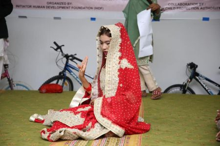 International Girl Child Day 2019 At Arts Council Karachi (7)