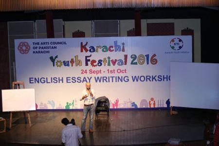 KYF-2016 Essay Writing (15)