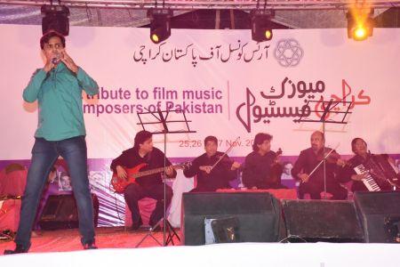 Karachi Music Festival-3rd Day (10)