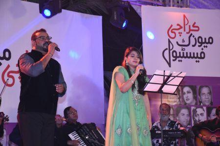 Karachi Music Festival-3rd Day (14)